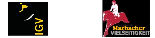 Eventing Marbach Logo