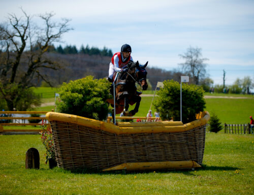CCI4*-S: And the winner is … Michael Jung!